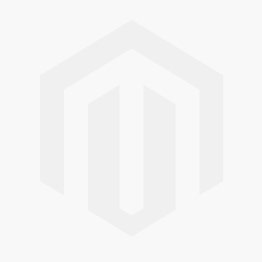 Plush White Teddy Bear With Pink Hearts and Love Embroidered on Foot